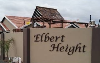 Bloemfontein Housing Projects