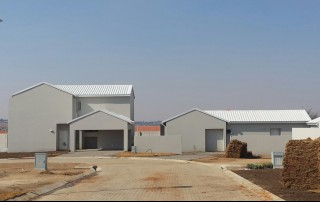 Centurion / Watefall Housing Projects